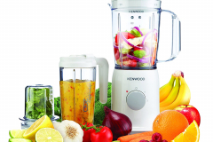 Kenwood 3-in-1-2