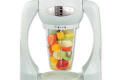 Princess 212062 smoothie maker funzione