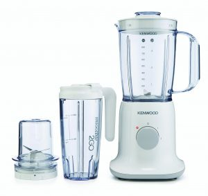 Kenwood 3-in-1 frullatore smoothie